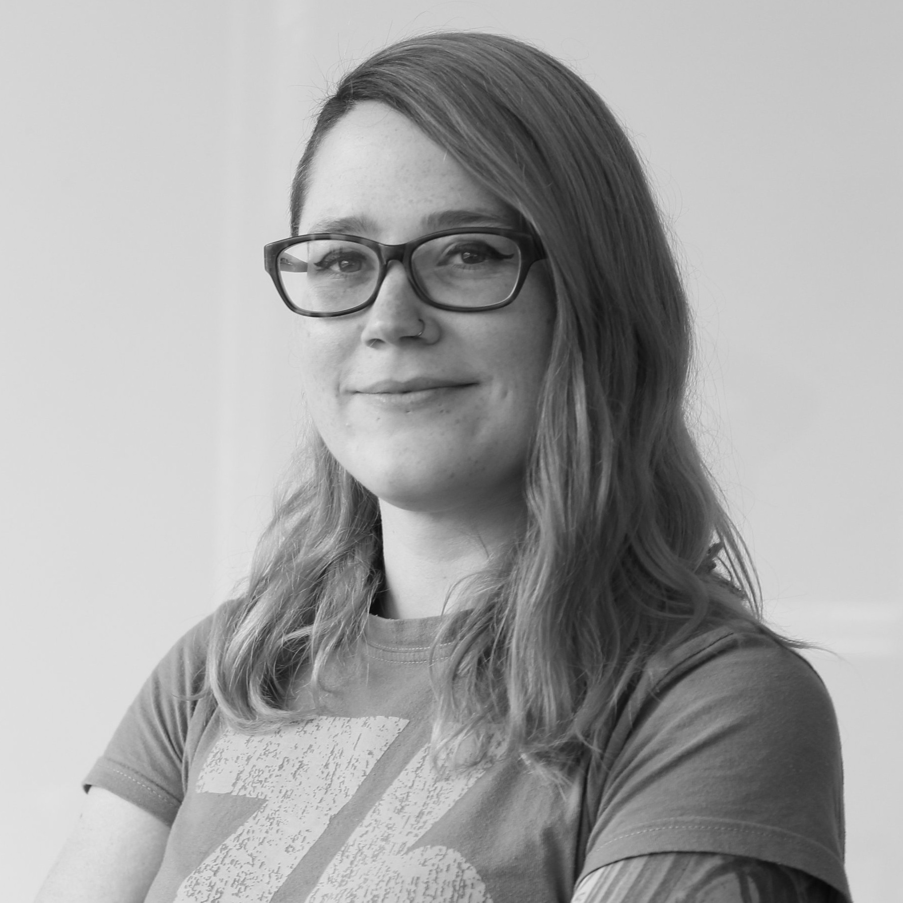 Maisie Crook | Research Assistant