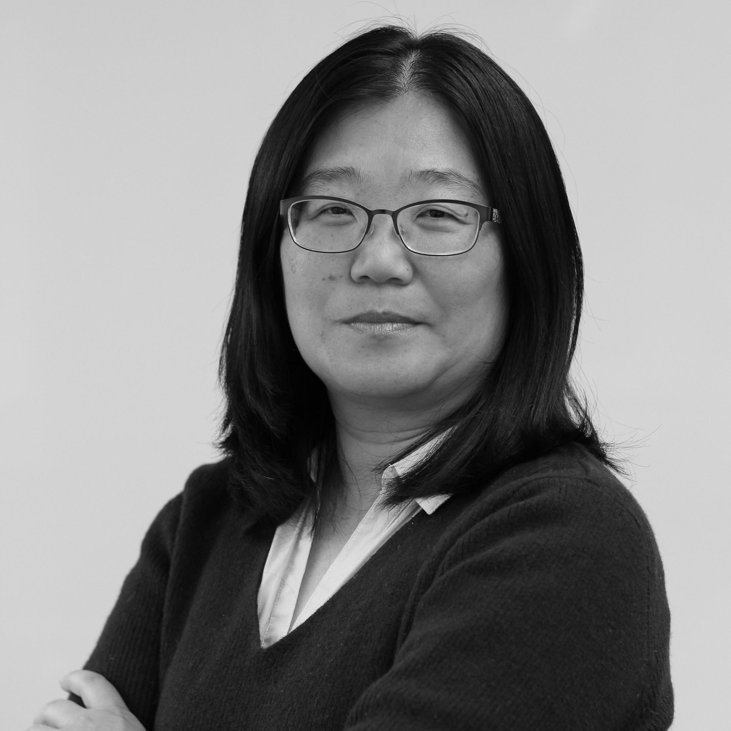 Ruei-Jen Abraham-Fan, PhD | Lab Manager