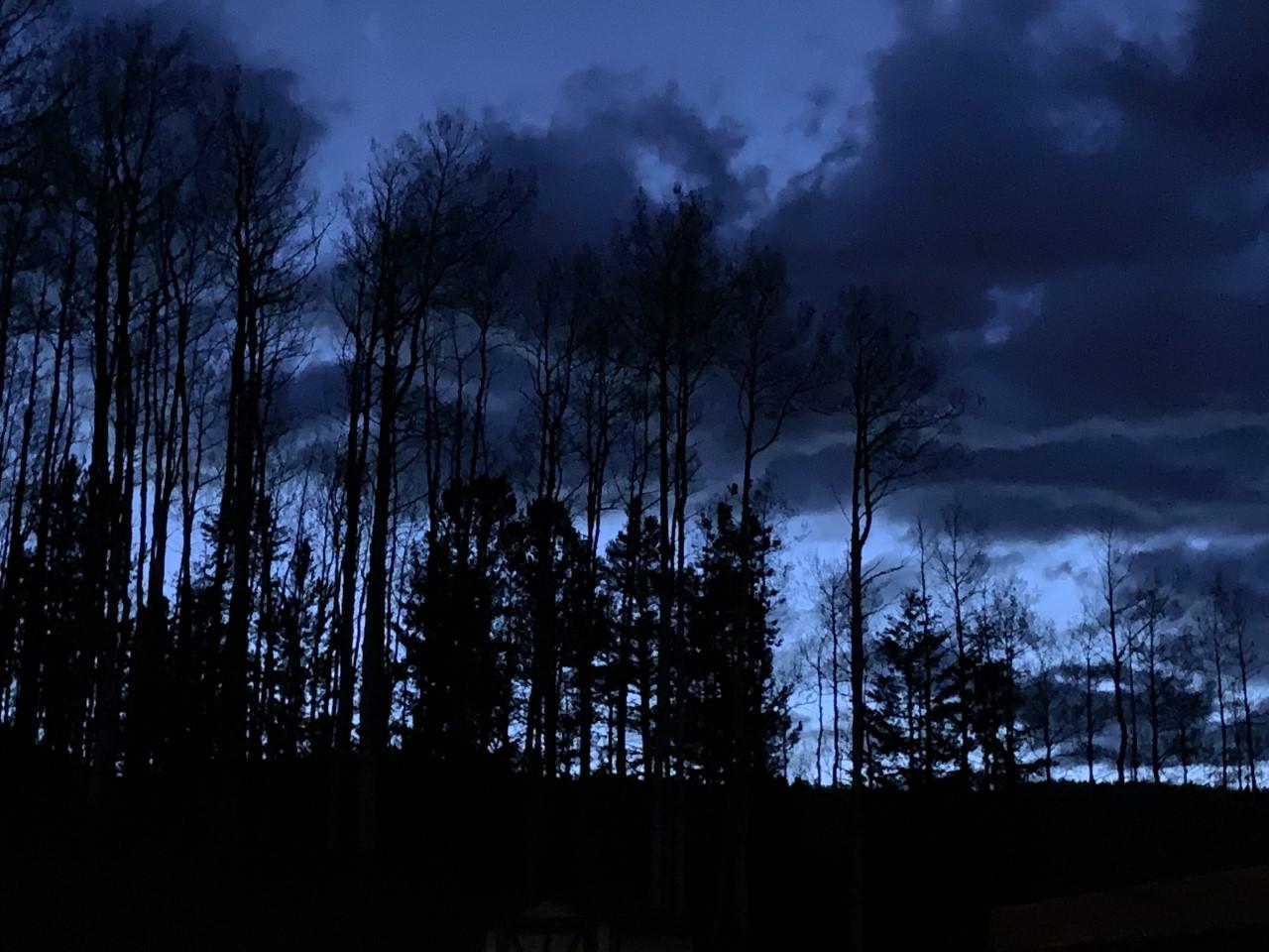 Sky & Shadows
