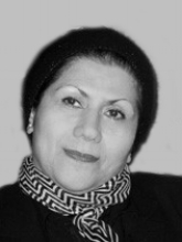 Fatemeh Shirazi, Ph.D.   CEO, CTO & Board of Directors