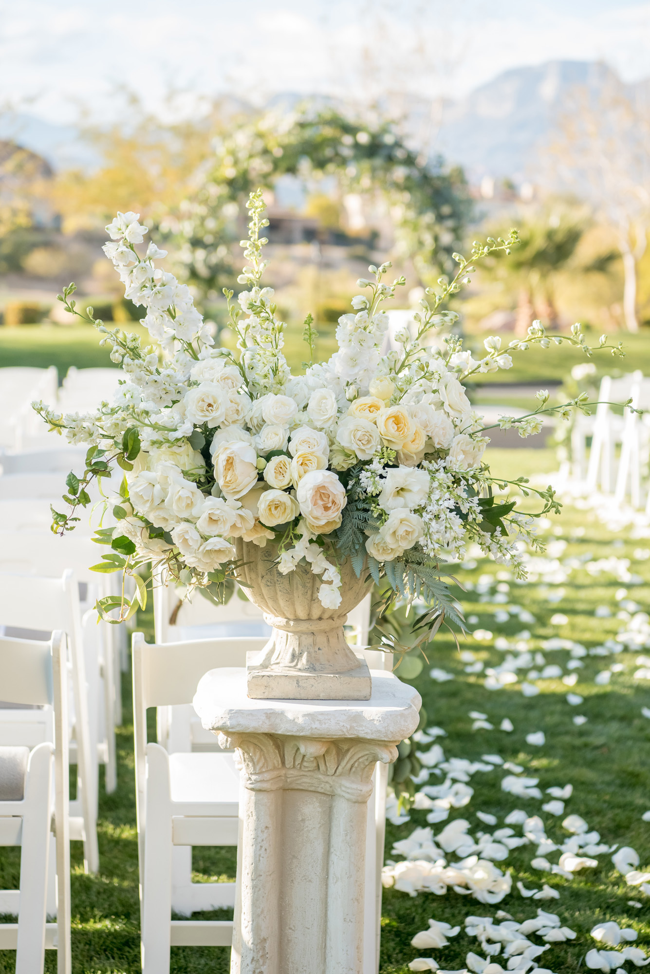 las vegas wedding planner angelica rose events wedding ceremony at red rock country club.jpg