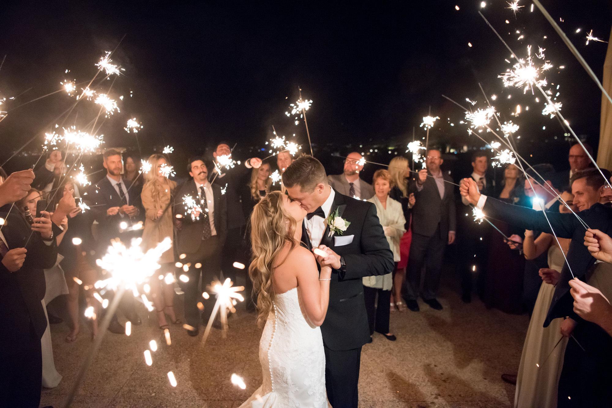 las vegas wedding planner angelica rose events wedding sparklers.jpg