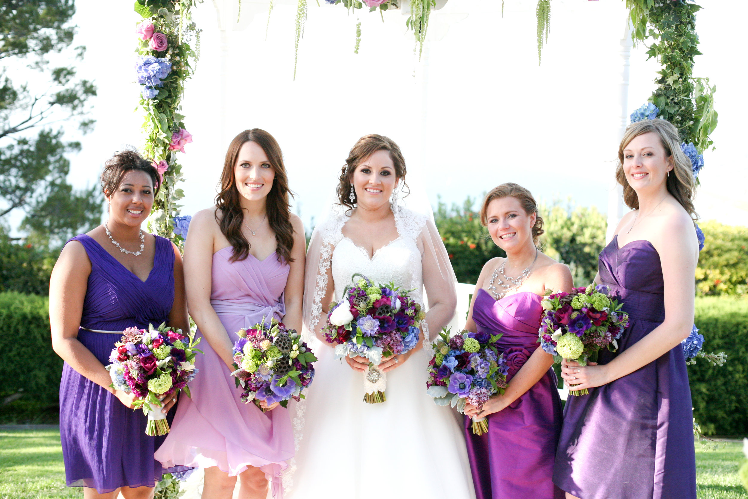 purple-lavender-palos-verdes-california-wedding