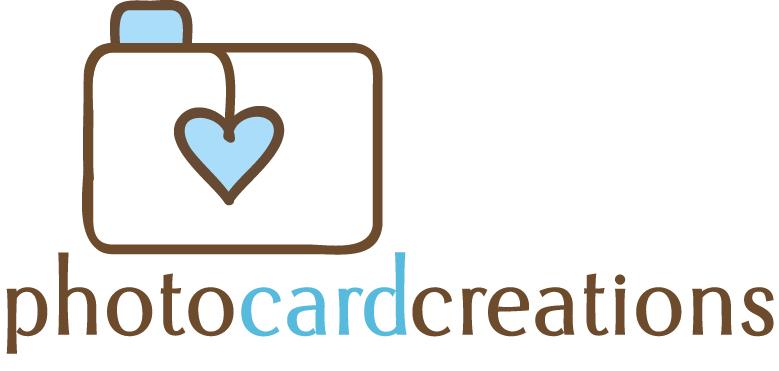 photo card creations logo