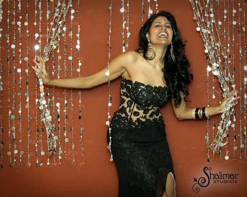 bollywood themed party
