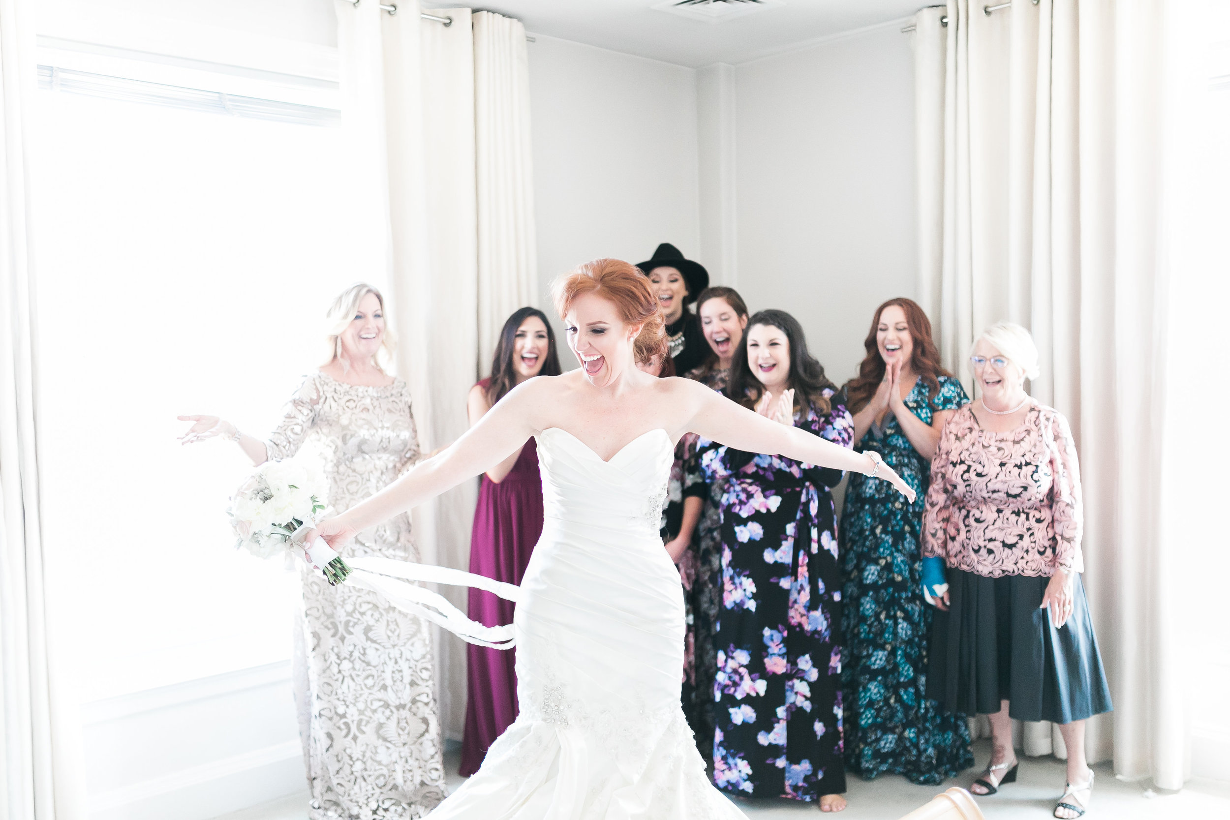 wedding day las vegas wedding planner green orchid events first look with friends wedding ideas
