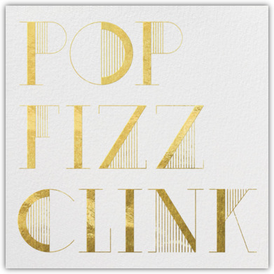 kate spade for paperless post pop fizz clink