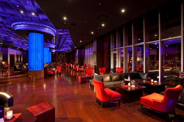 one six sky lounge