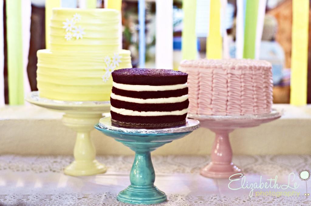 peridot sweets buttercream cakes