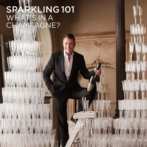 sparkling wine colin cowie