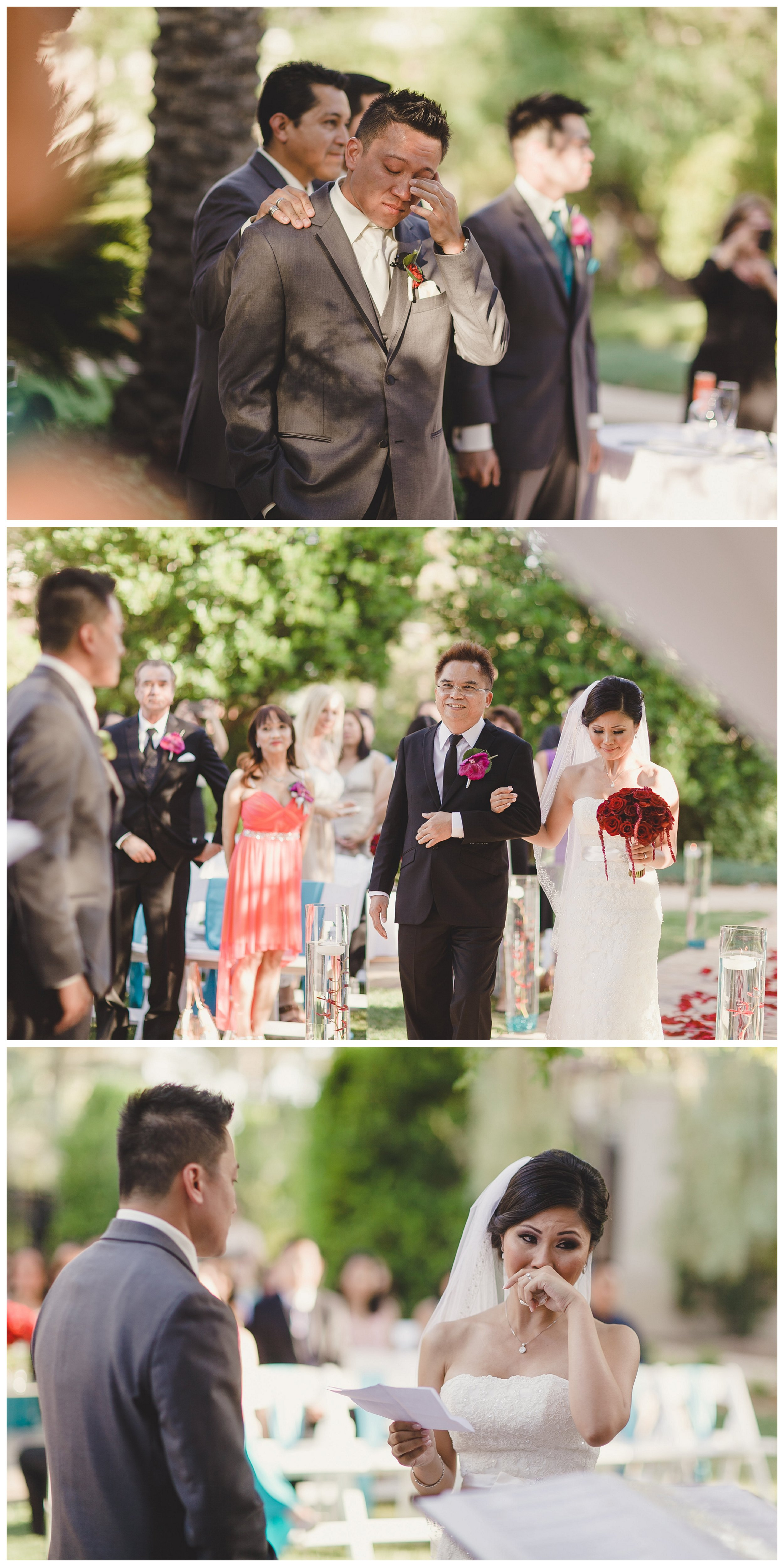 tearful-groom-wedding-ceremony