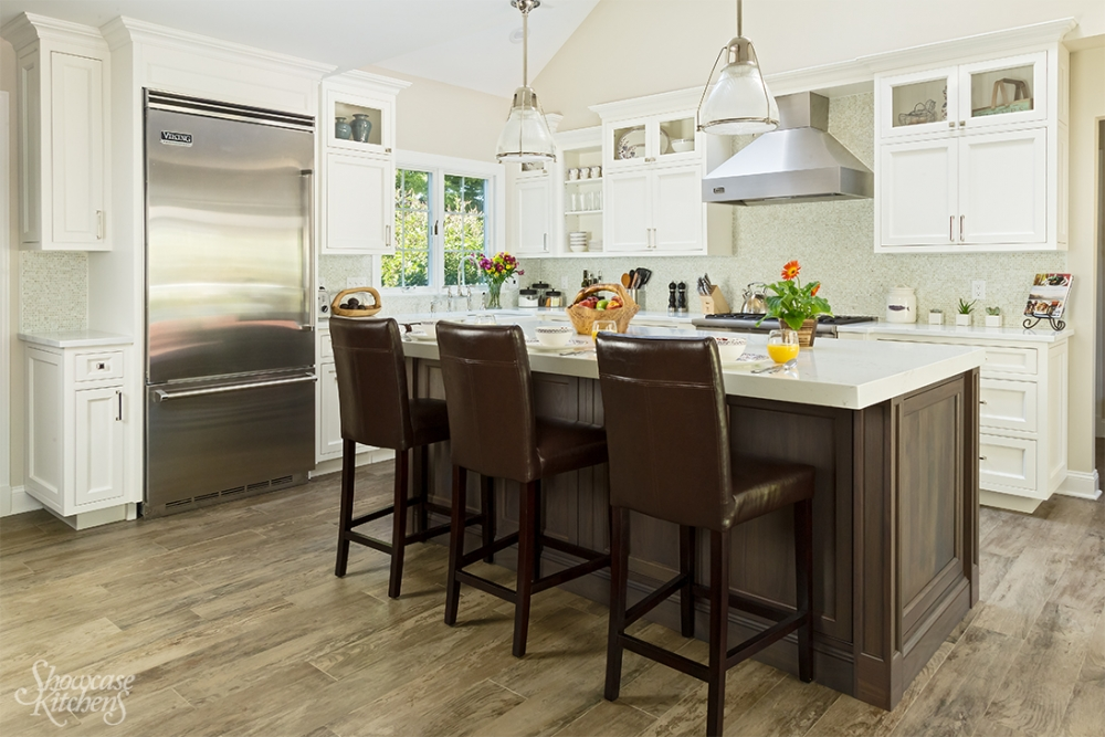 Traditional Kitchen Designs Trendy Kitchens In Long Island Showcase Custom Remodeling