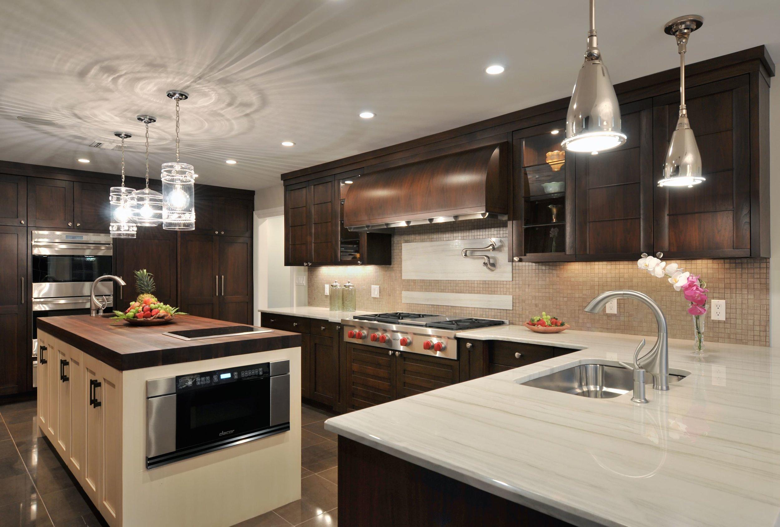 kosher kitchen contemporary design