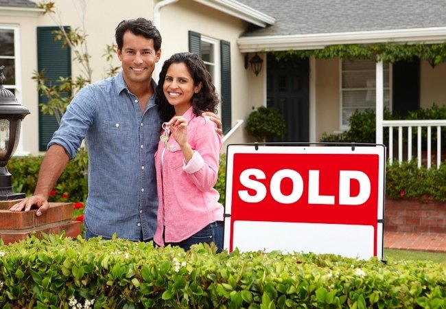 get new keys for your new home