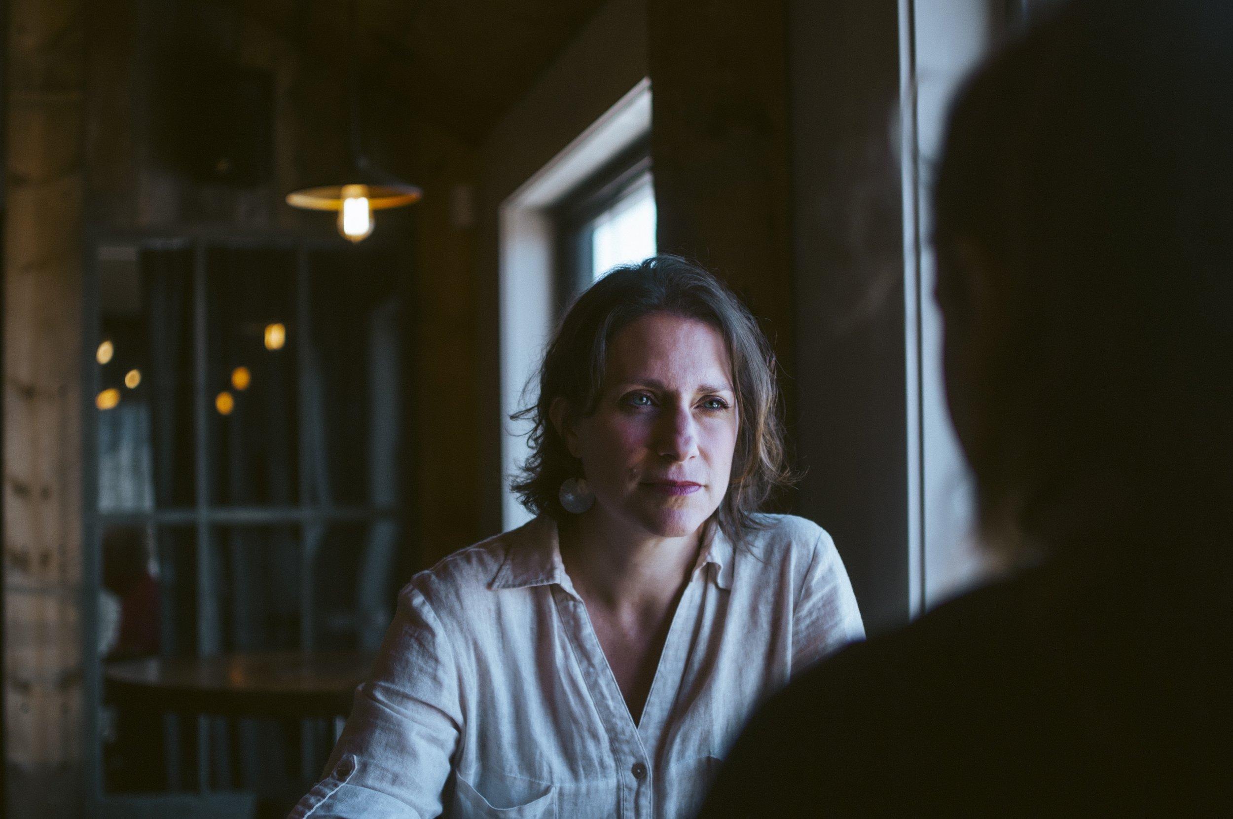 Josette LeBlanc.Listening.jpg
