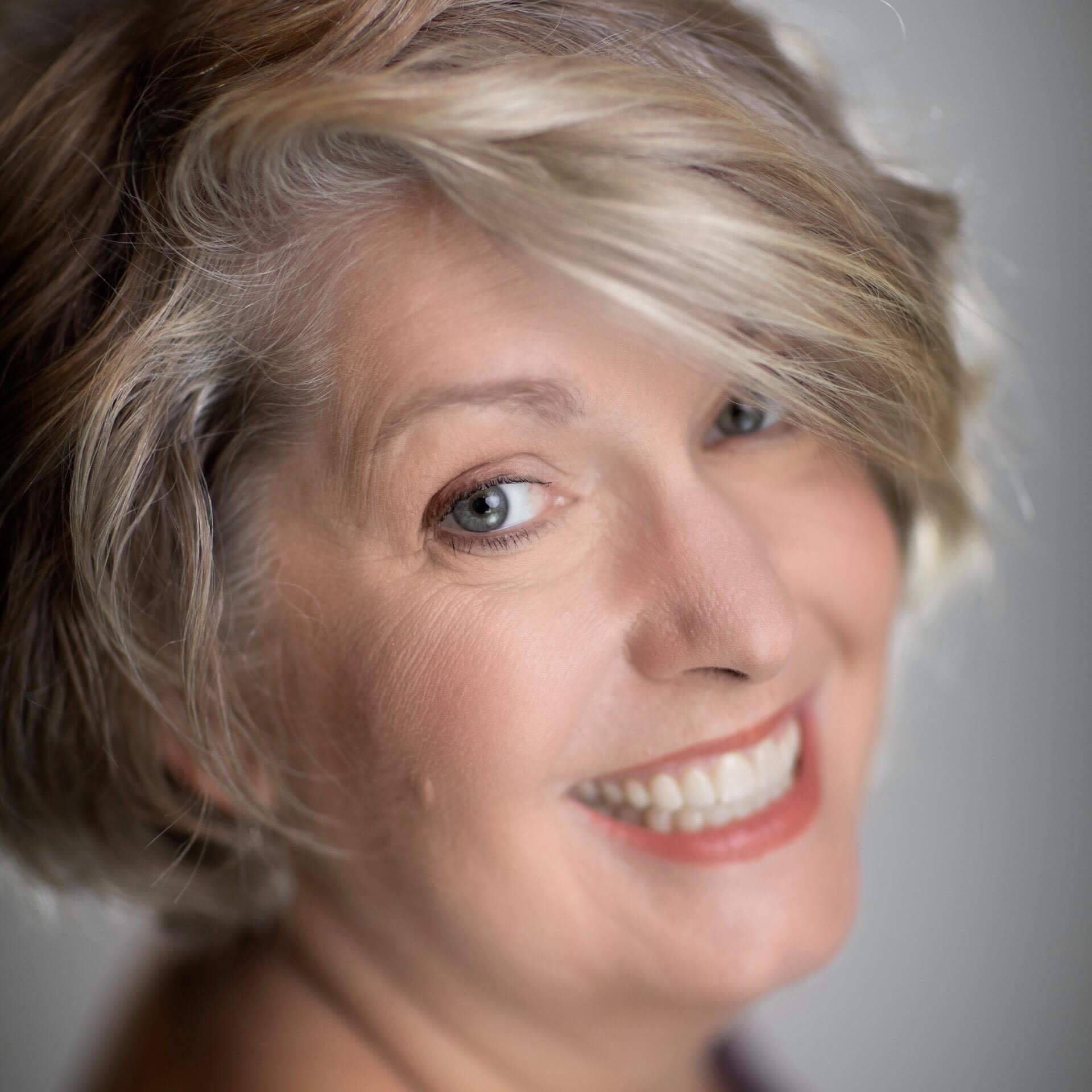 Janis Doherty - Writer, speaker & teacher at  HERwithin