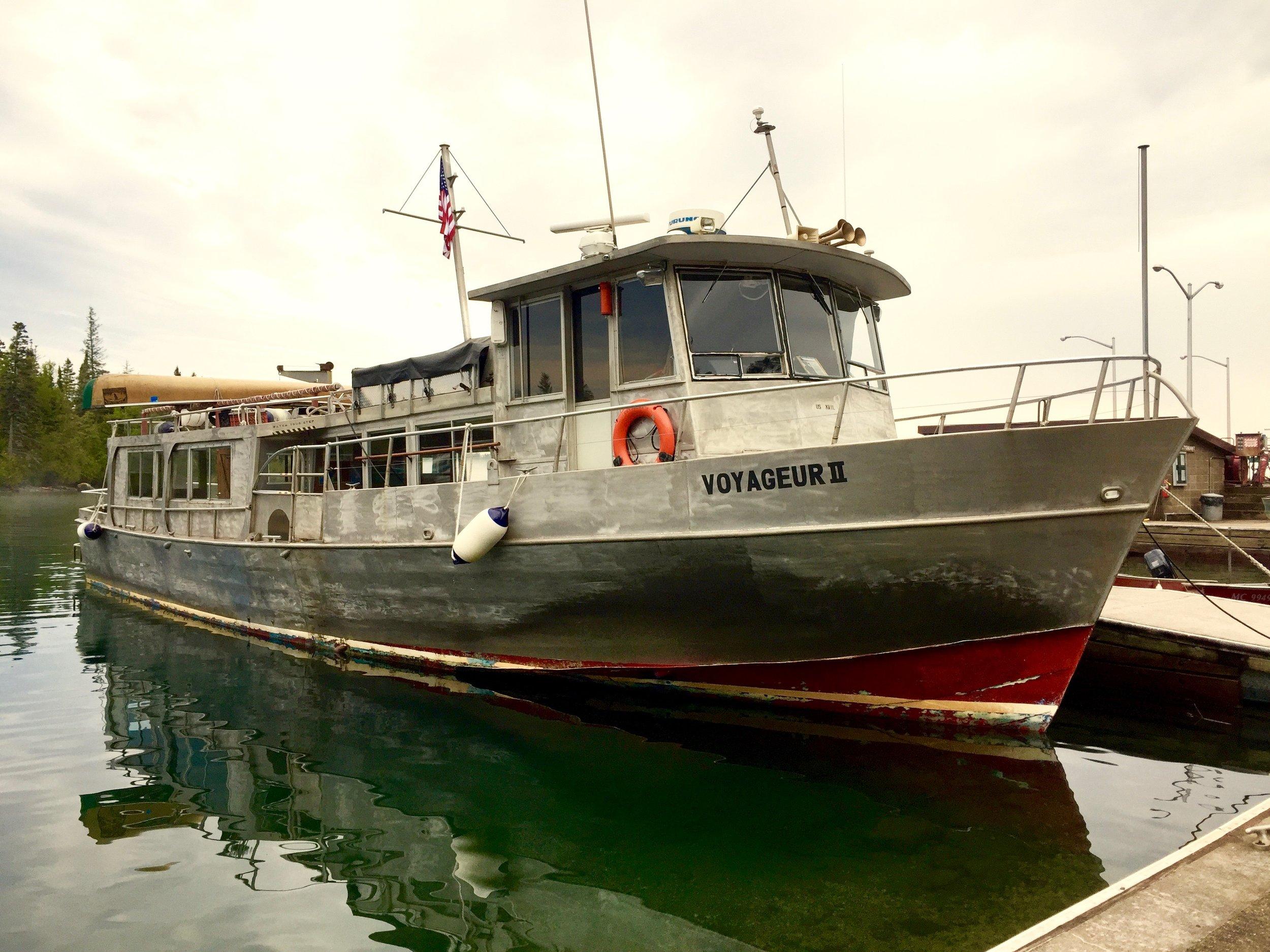 33 - Voyageur II in Rock Harbor.jpg