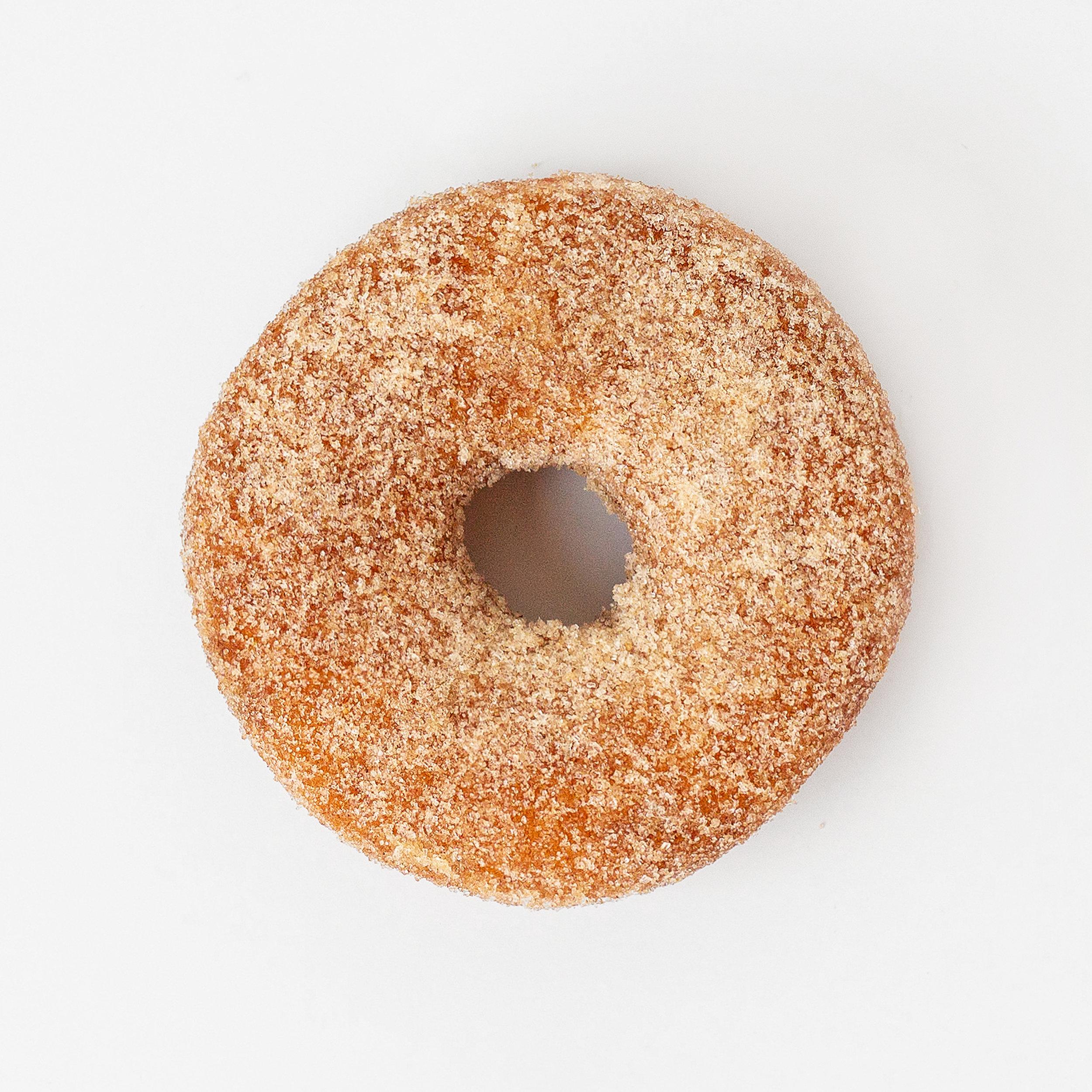CINNAMON sugar -