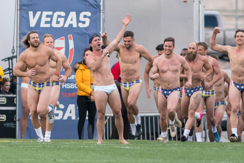 Speedo Rugby Vegas 7s