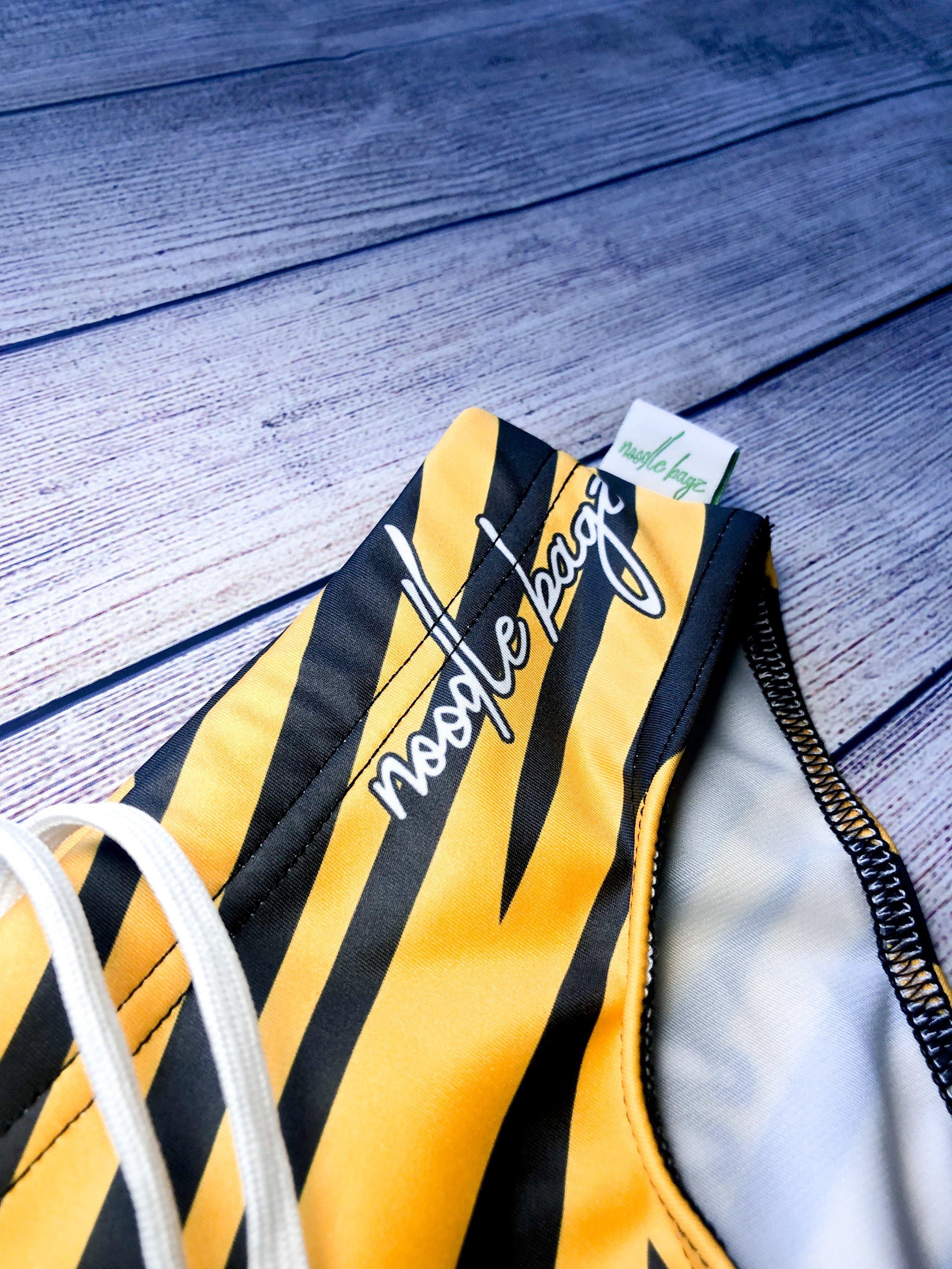 tiger speedo
