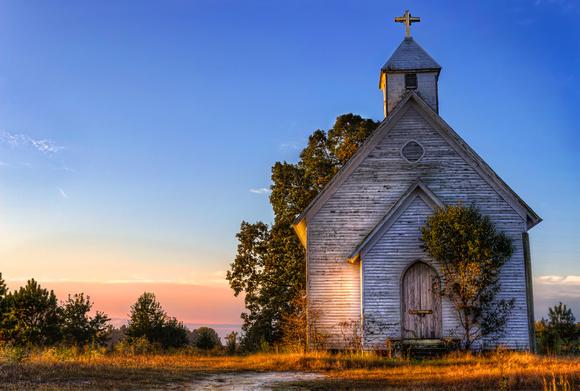 a country church.jpg