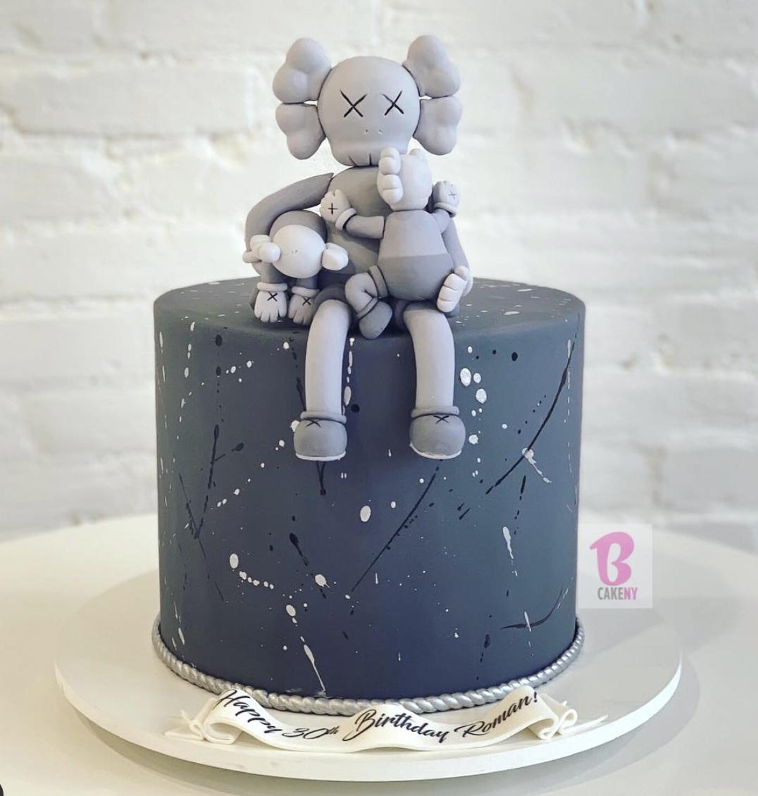Kos family cake