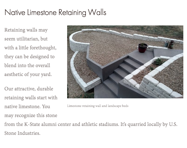Grounded-Landscape-Native-Limestone-Retaining-Walls-Writing-Sample