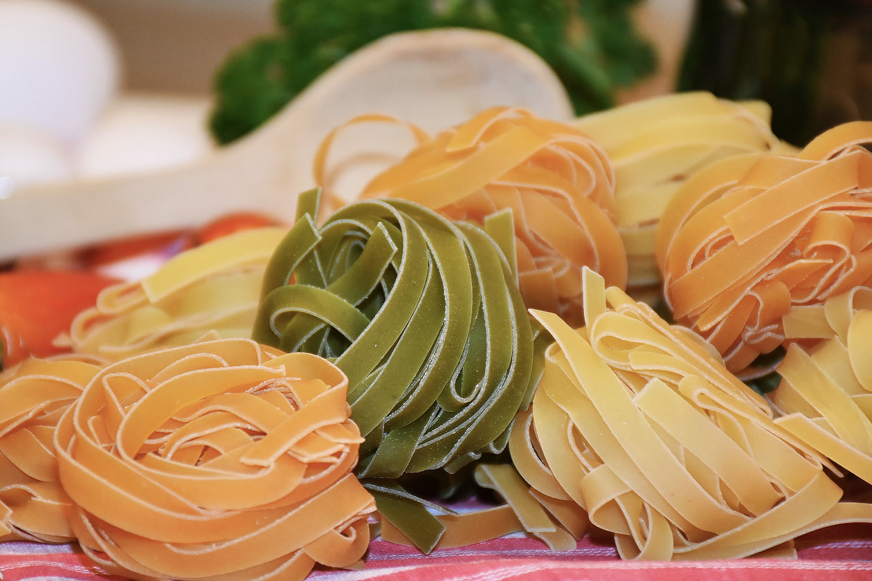 5 Easiest Fastest Tips to Your Kids' Homemade Pasta2