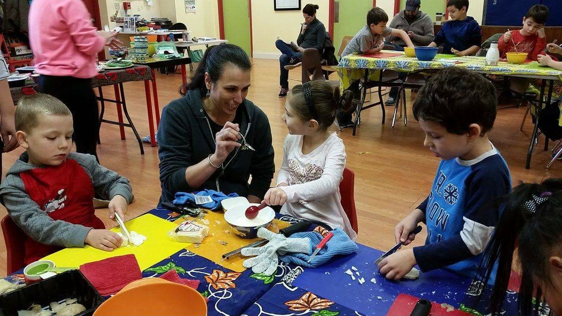 Kids' Cooking Classes in Peekskill NY