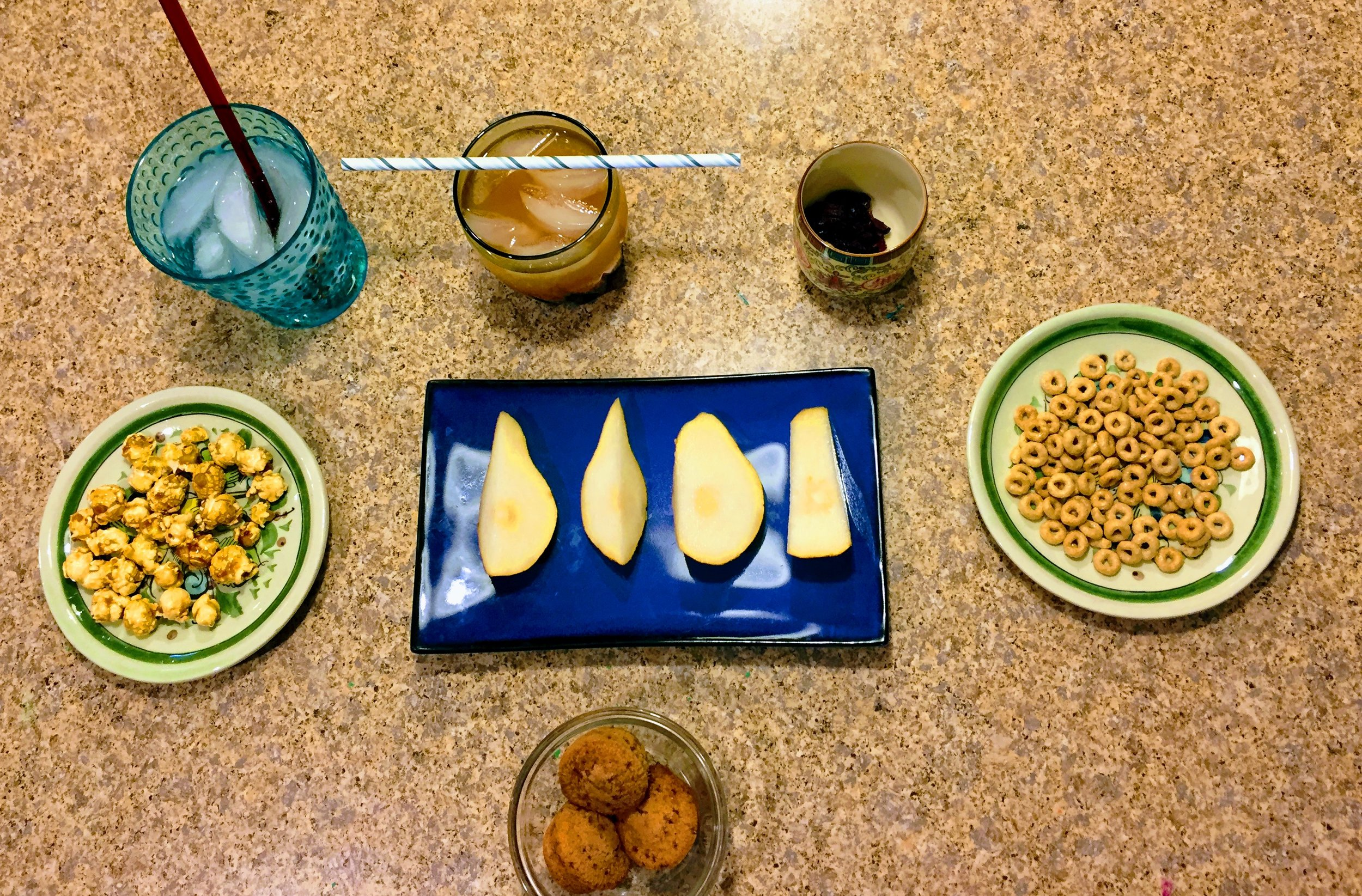 After School Snacks | Kids' Cooking Classes Westchester, NY