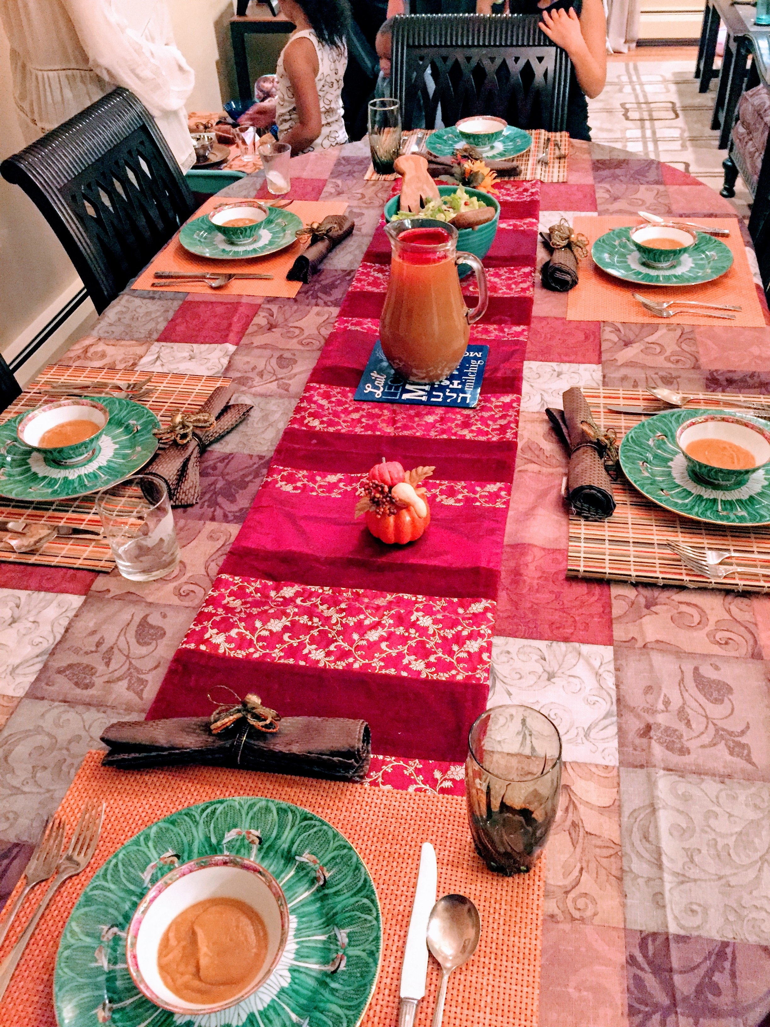 Kids' Cooking Classes Westchester  NY - Kid-Friendly Thanksgiving Recipes