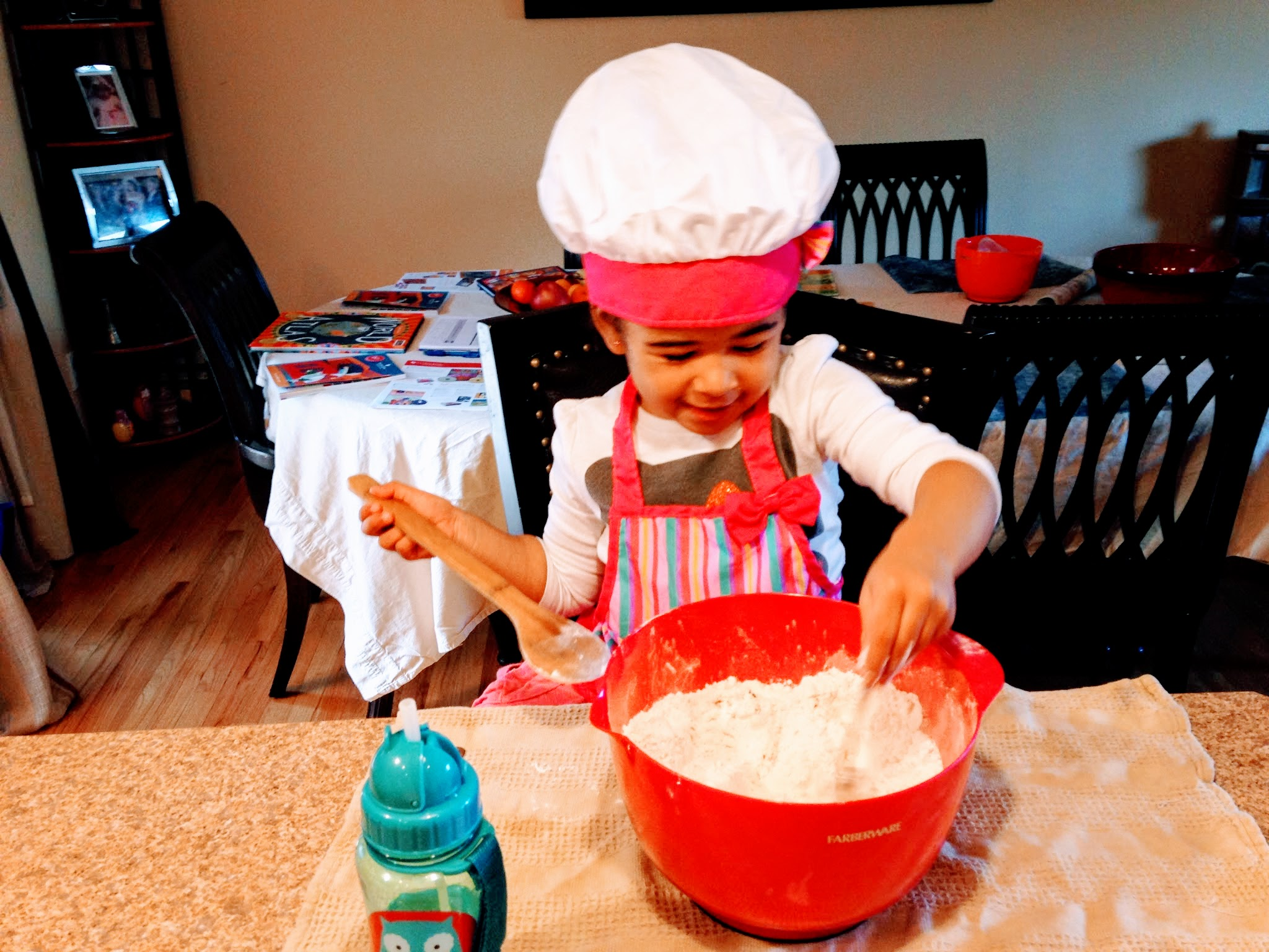 Kids' Cooking Classes Parties Westchester NY