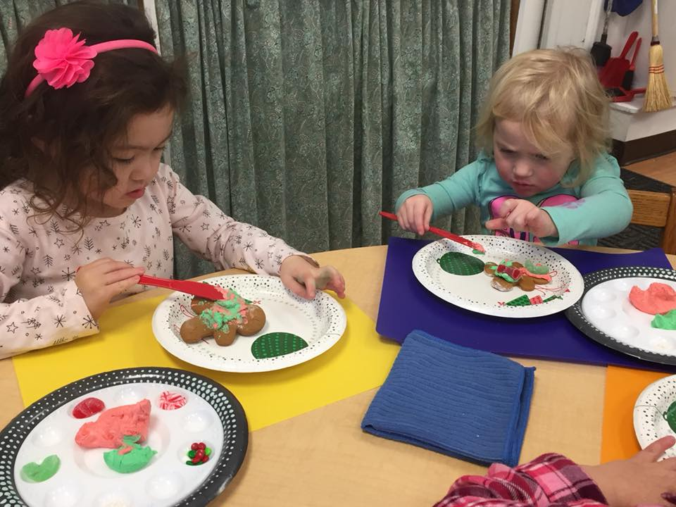 Kids Cooking and Baking Classes Westchester NY - Cookie Decorating