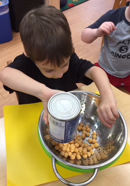 Cooking and Baking Classes for Kids Westchester County