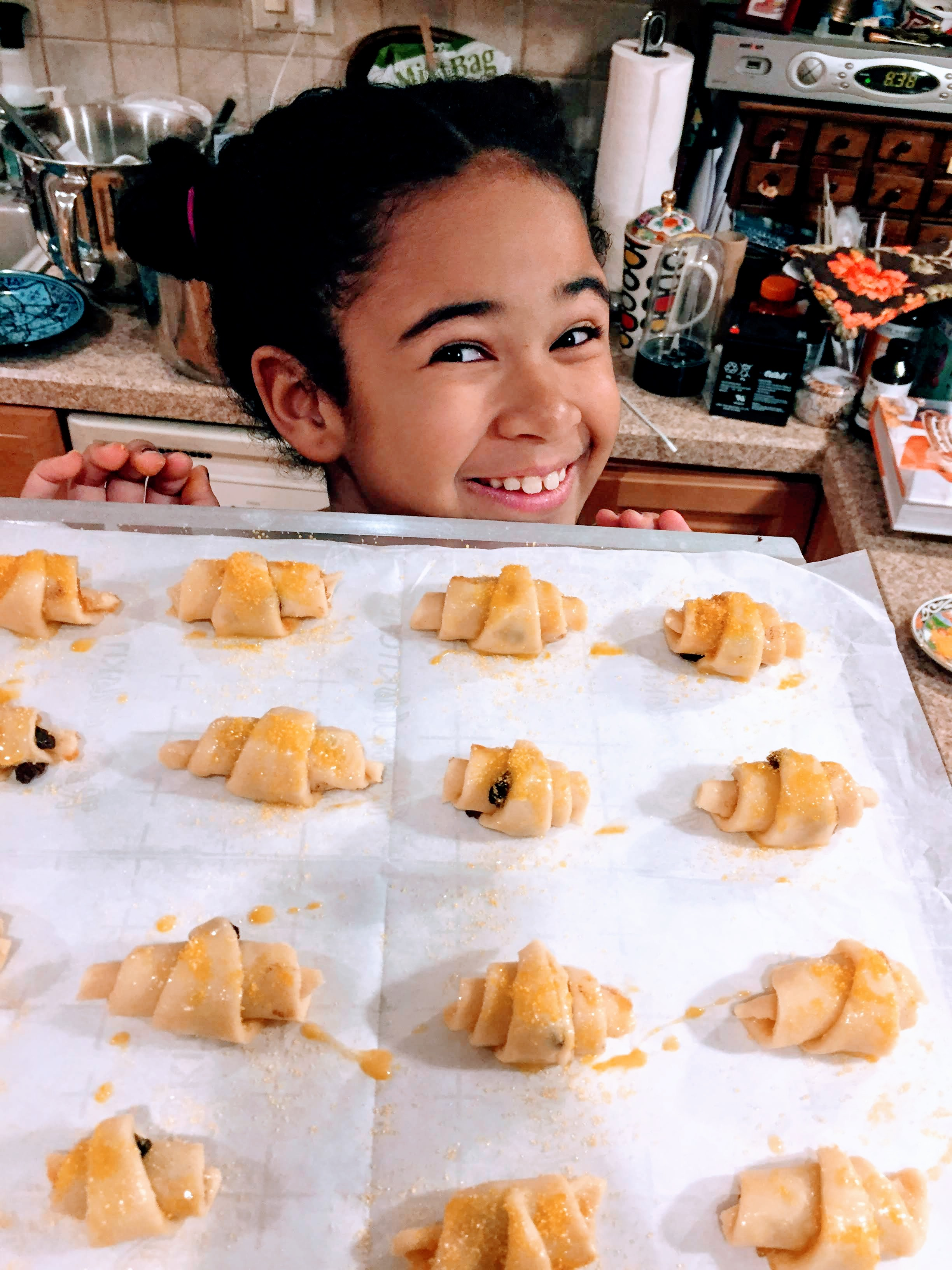 Homemade Cookies Love and Cookies Kids Baking Classes Westchester County