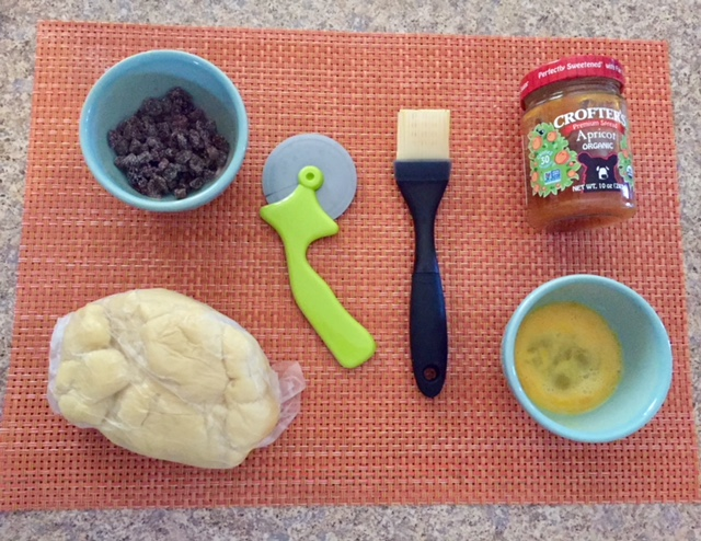 Kids Cooking and Baking Classes Westchester NY - Rugalach Cookies