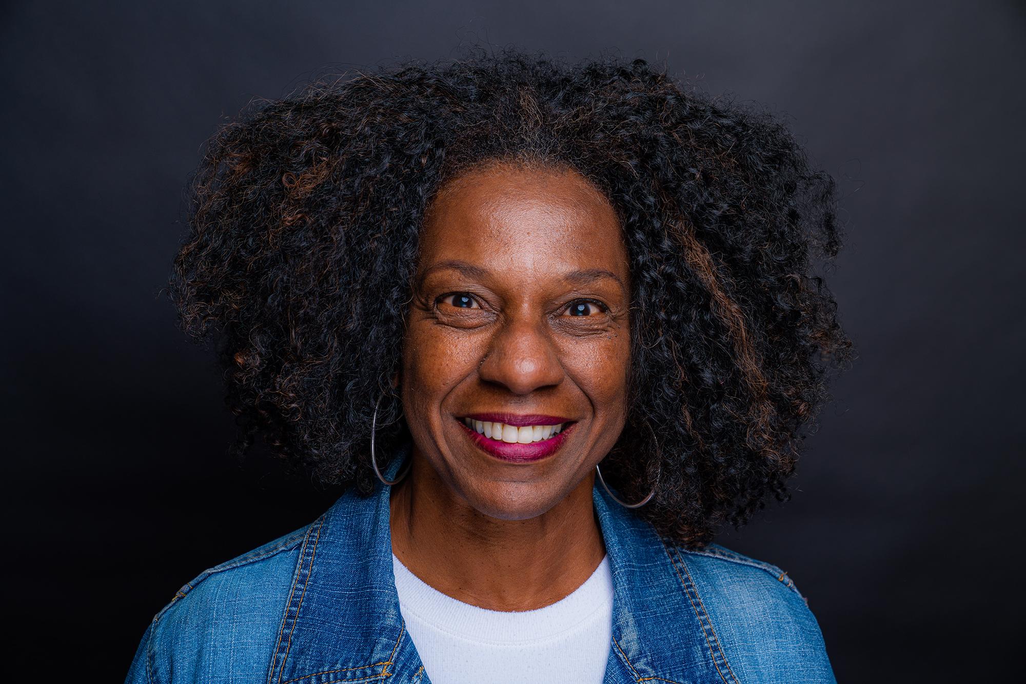 Monique Robinson - Board Member