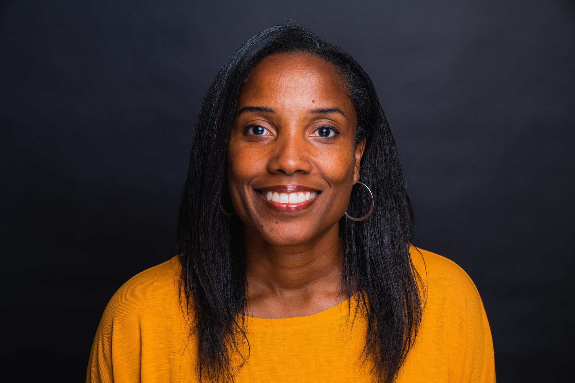 Annett Davis - Board Member