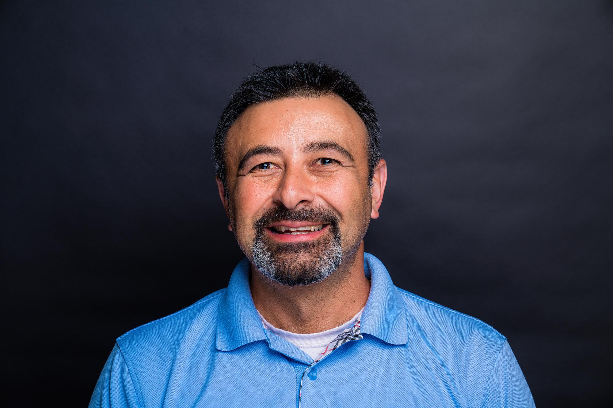 Eddy Ekmekji - Board Member