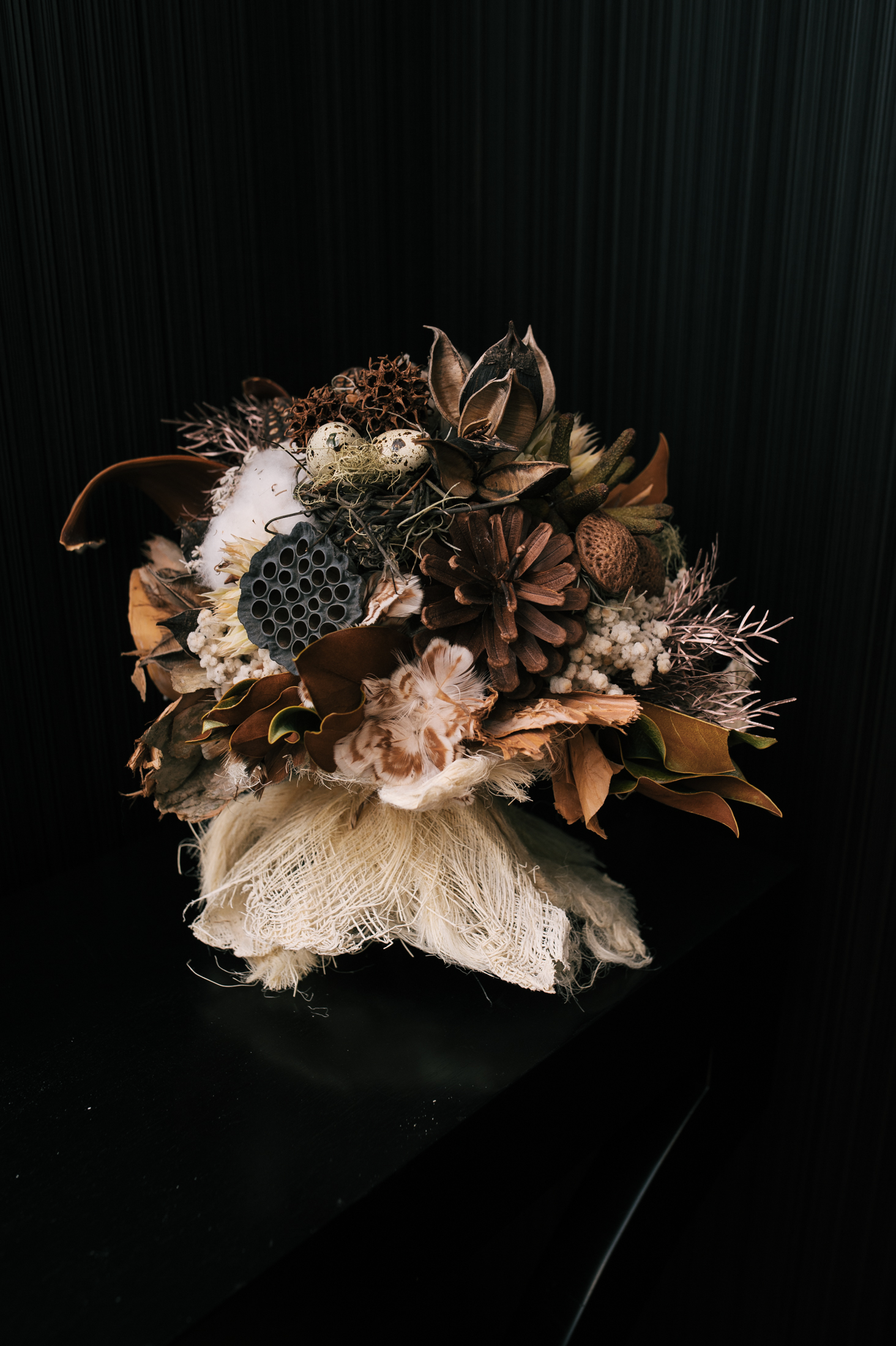 Floristry by Husk and Vine