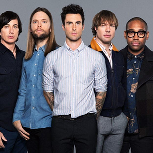 It has been suggested that #Maroon5 has been selected for the #SuperBowlHalftime performance in #Atlanta. Who are your suggestions?! 👇🏽👇🏽👇🏽