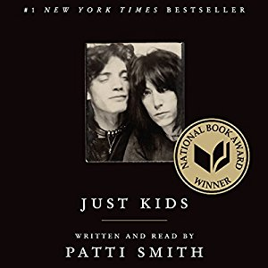 Just Kids    Just Kids  begins as a love story and ends as an elegy. It serves as a salute to New York City during the late 60s and 70s and to its rich and poor, its hustlers and hellions. A true fable, it is a portrait of two young artists' ascent, a prelude to fame.