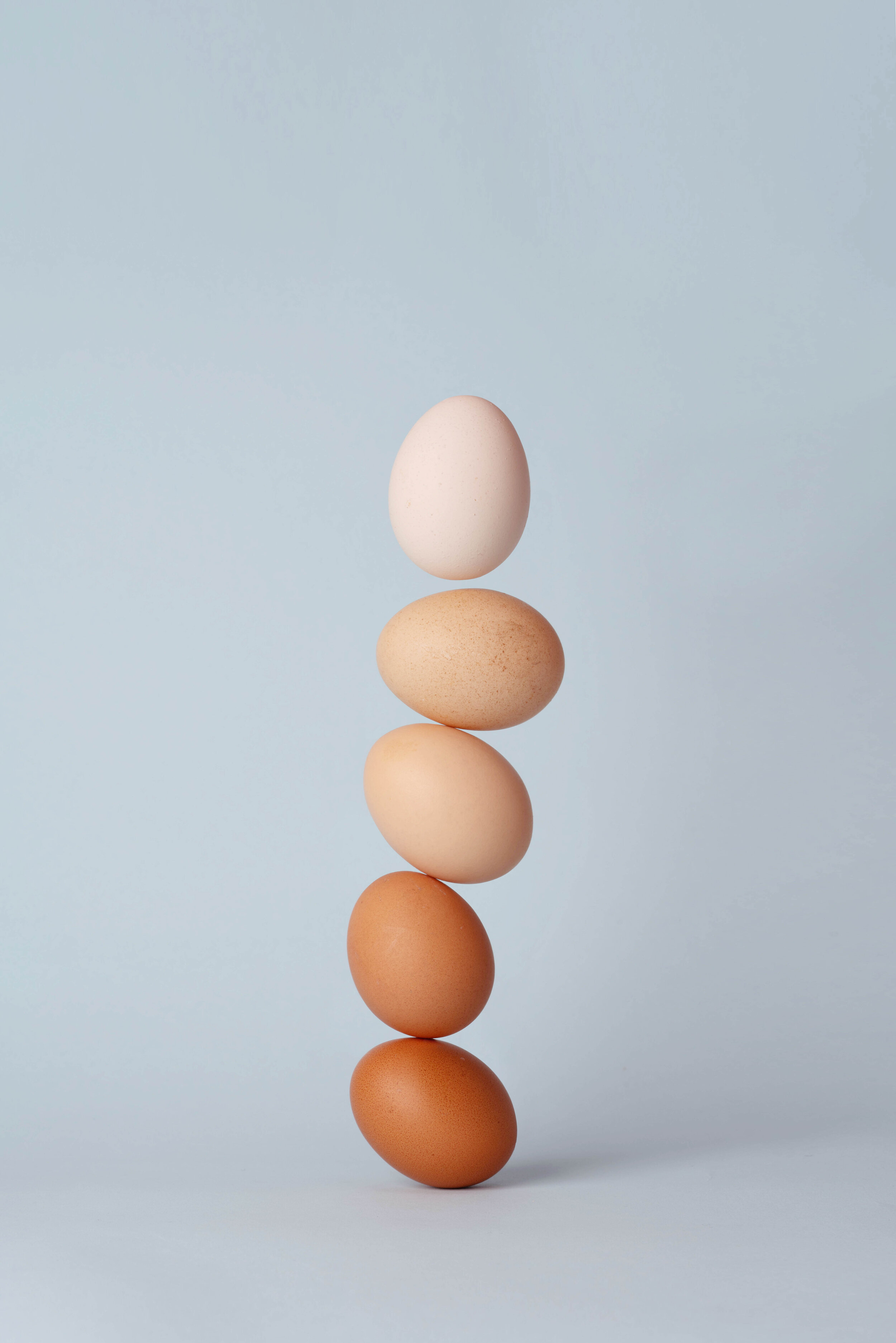 The B vitamins found in eggs offer excellent boosts in brain health.