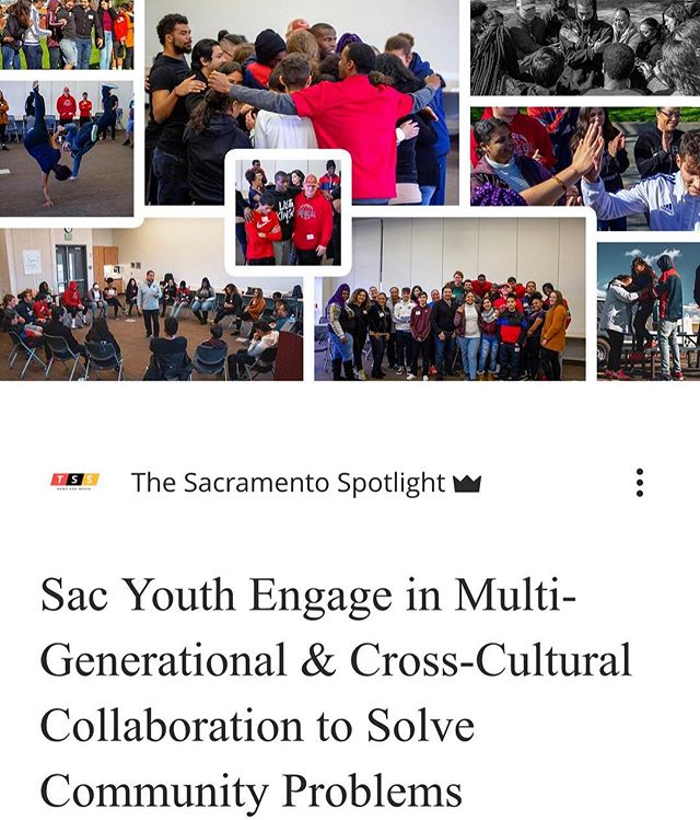 The Sacramento Spotlight