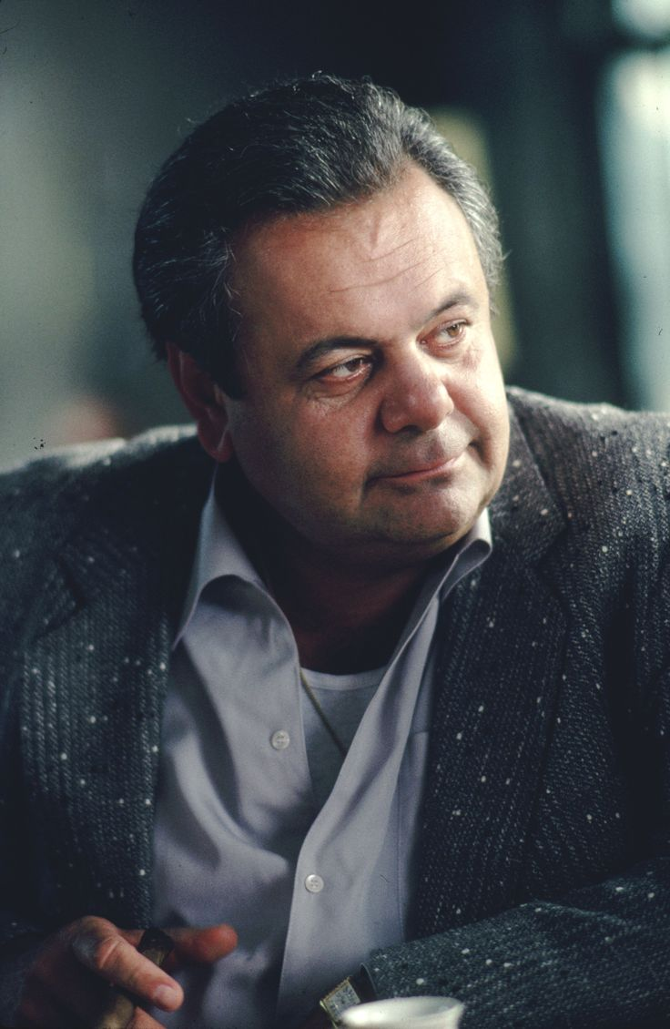 """Paul Sorvino – resident in a home for the mentally challenged   Tall, dark and imposing American actor Paul Sorvino has made a solid career of portraying authority figures. Sorvino has appeared in a variety of film, TV and theatrical productions over the the last four decades. He received critical praise for his role in the Broadway play """"That Championship Season"""", and played the role again in the 1981 film alongside Robert Mitchum and Martin Sheen. Other noteworthy performances during the 1980s and 1990s included a stressed-out police chief in Cruising (1980)and in a standout performance as mob patriarch """"Paul Cicero"""" in the powerhouse Goodfellas (1990)."""