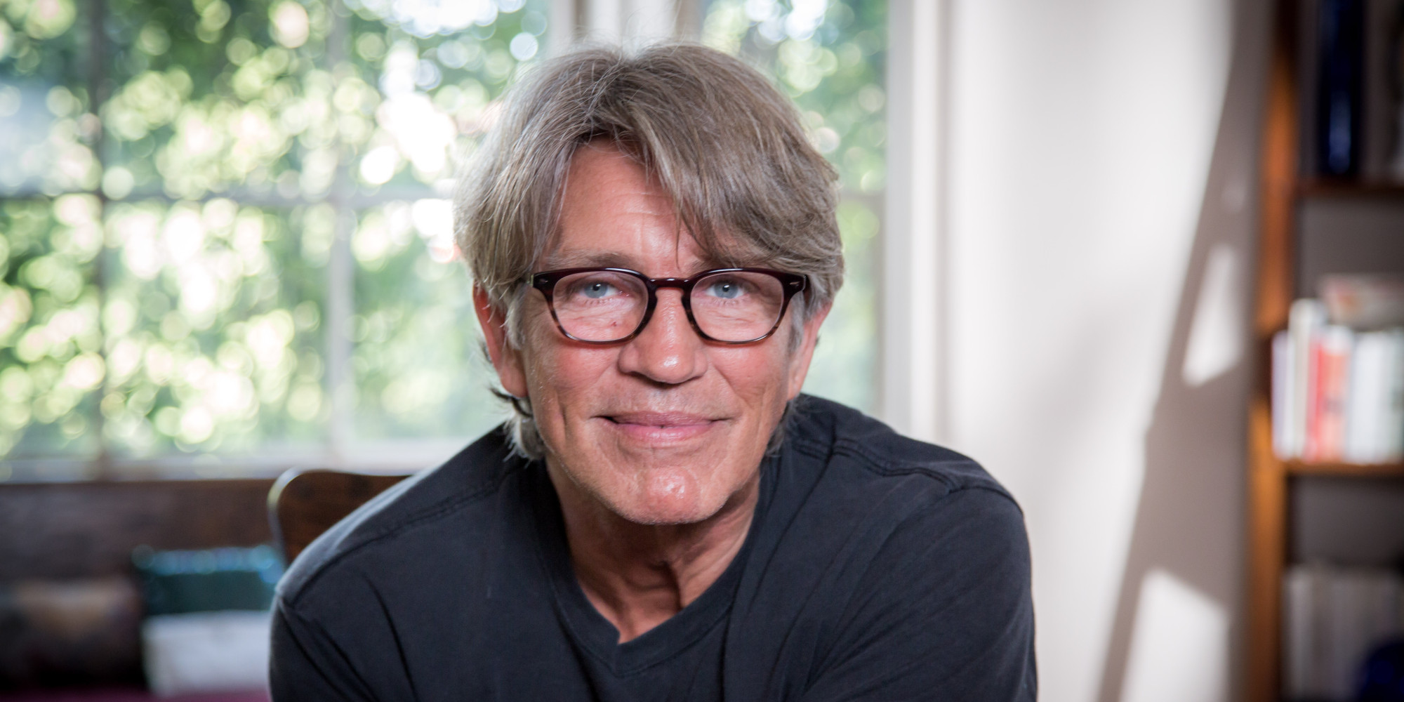 Eric Roberts – medical/board member   One of Hollywood's edgier, more intriguing characters running around and about for decades, Eric Anthony Roberts started life in Biloxi, Mississippi.  He made his debut alongside an intimidating roster of stars including Judd Hirsch, Susan Sarandon, Shelley Winters and Sterling Hayden. Young Eric held his own expertly (winning a Golden Globe nomination) while his burning intensity and brooding charm marked sure signs of star potential.