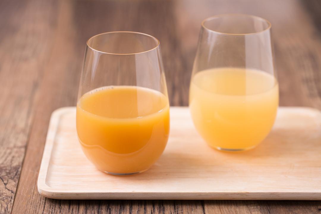 風邪をひいたとき、体調不良な朝に。すぐ作れて「元気の出る」飲み物4品( 掲載ページへ )