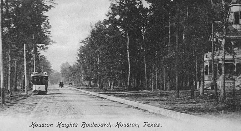Learn More... - See and review our historical documents and photographs of Sunset Heights.