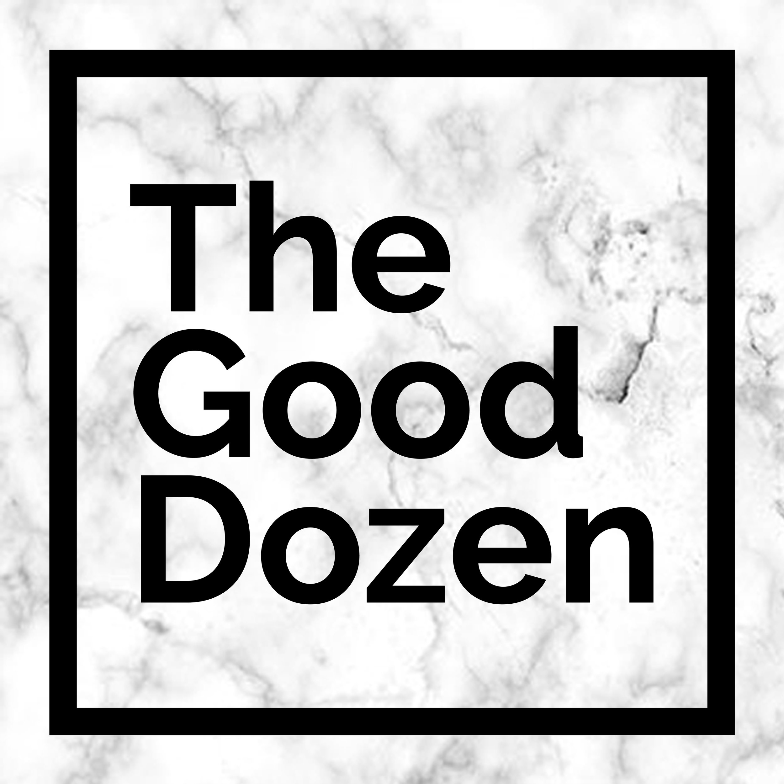 Good Cookie Company The Good Dozen Icon