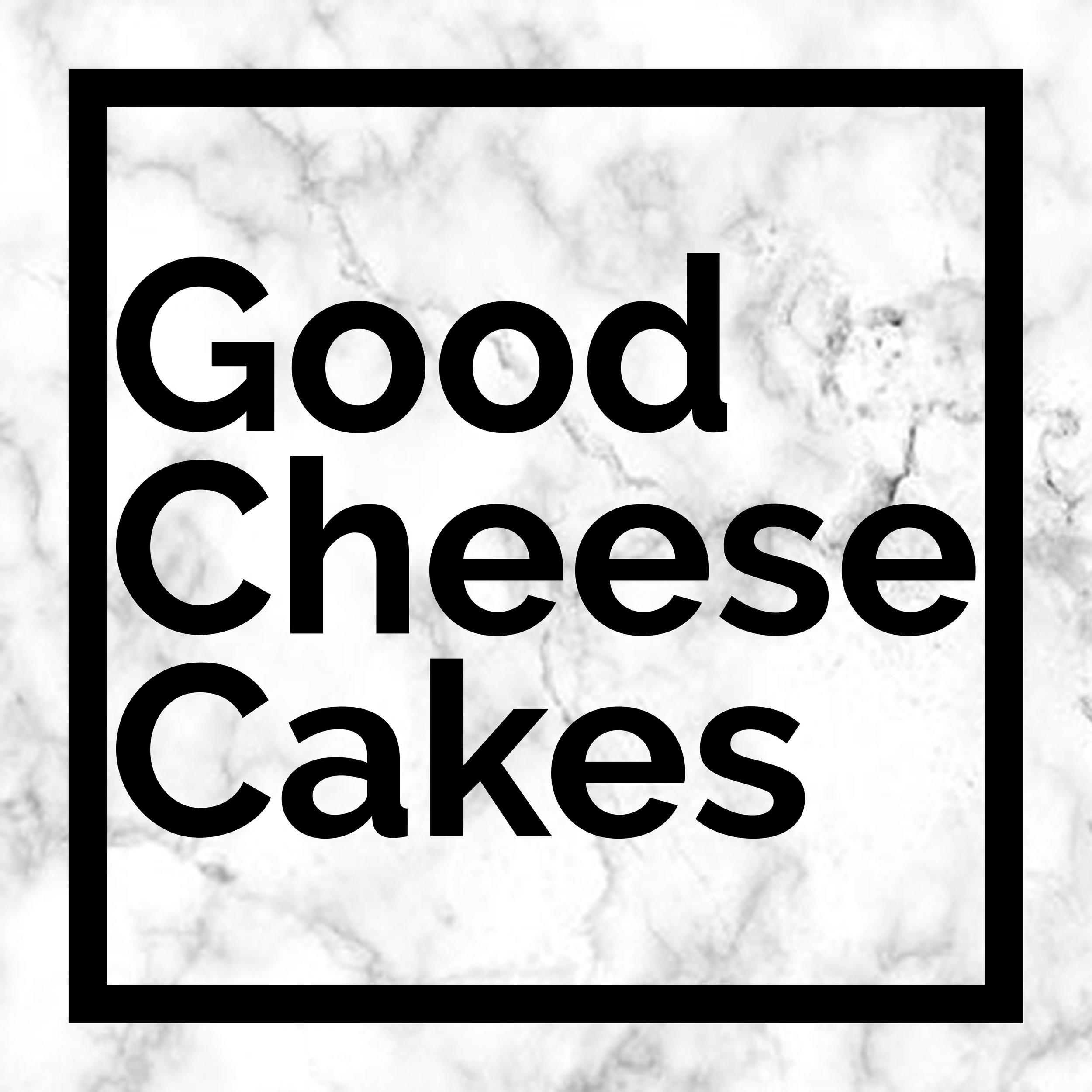 Good Cookie Company Good Cheesecake Icon